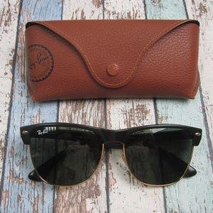 33194160ed46e Women s Ray Ban Sunglasses In Black   Poshmark
